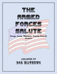 The Armed Forces Salute