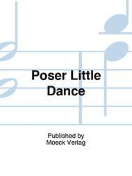 Poser Little Dance