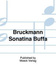 Bruckmann Sonatina Buffa