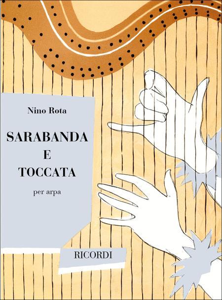 Sarabanda E Toccata