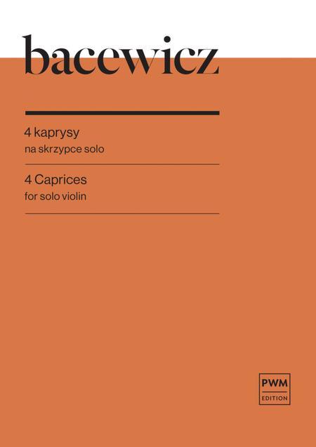 Capricen 4
