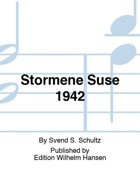Stormene Suse 1942