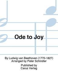 Ode to Joy