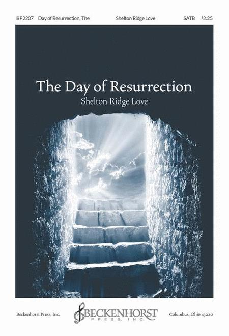 The Day of Resurrection (Shelton Love)