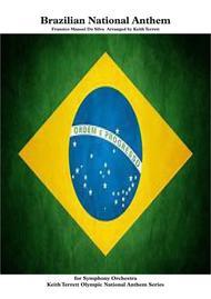 Brazillian National Anthem for Symphony Orchestra
