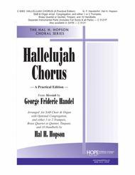 Hallelujah Chorus-SAB-Digital Version