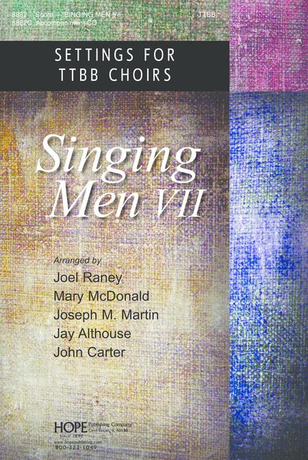 Singing Men, Vol. 7