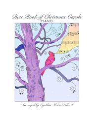 Best Book of Christmas Carols - Piano edition