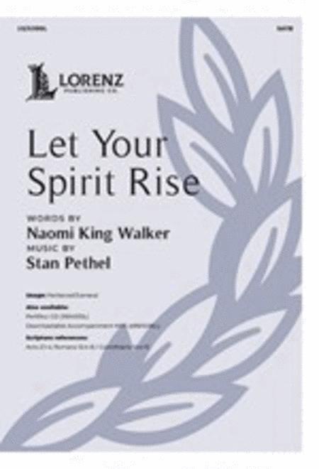 Let Your Spirit Rise