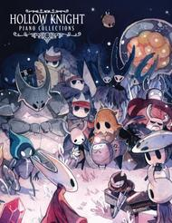 Hollow Knight Piano Collections (Complete Digital Book)