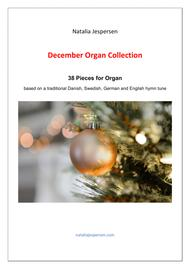 December collection for organ