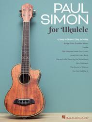Paul Simon for Ukulele