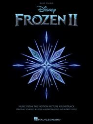 Frozen II (Easy Piano)