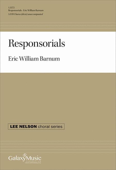 Responsorials