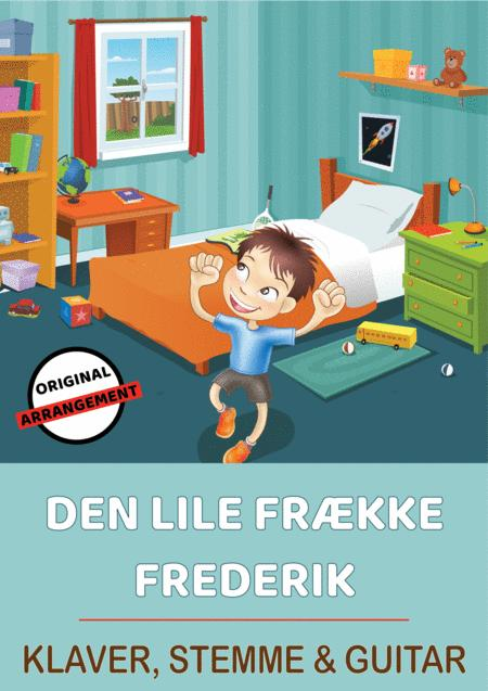 Den Lille Frække Frederik