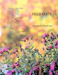 Cello Duets
