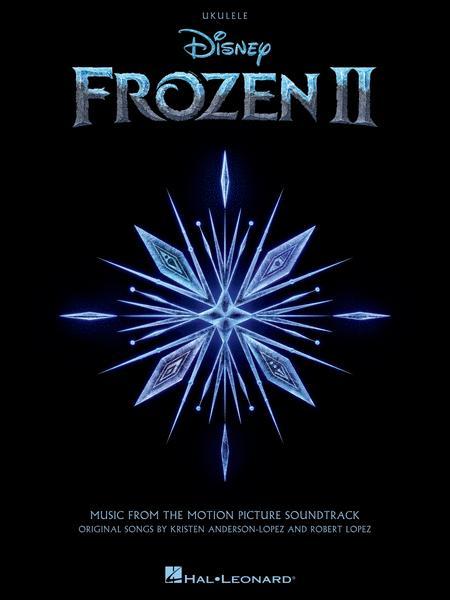 Frozen 2 for Ukulele