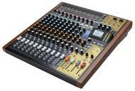 Tascam Model 16 (Mixer/Interface/Recorder)