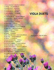 Viola Duets