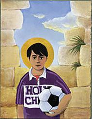 Holy Child Poster