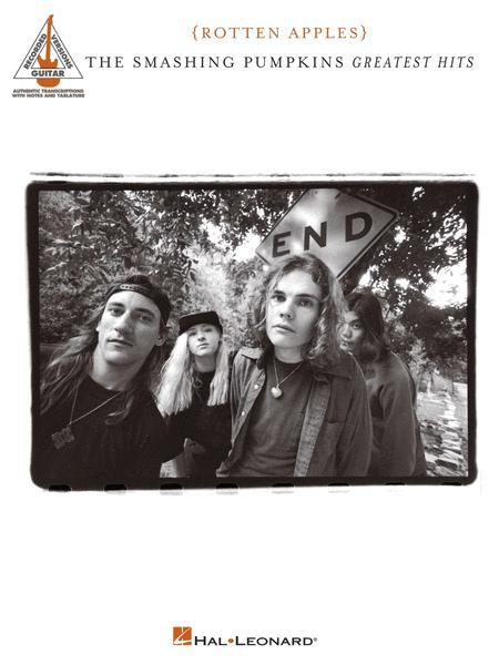 Smashing Pumpkins - Greatest Hits {Rotten Apples}
