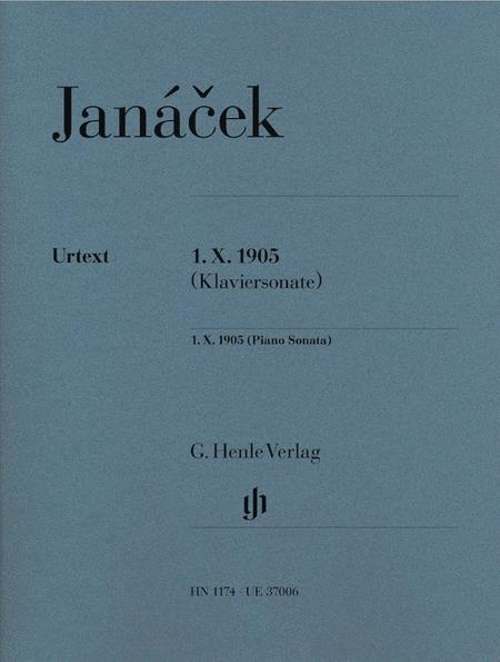 1. X. 1905
