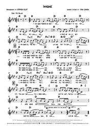 Imagine John Lennon Lead Sheet Key Of Ab By John Lennon Digital Sheet Music For Piano Solo Piano Vocal Chords Piano Accompaniment Organ Flute Oboe Clarinet English Horn Bassoon Alto Sax Tenor Sax Soprano Sax Trumpet Violin Viola Voice Soprano