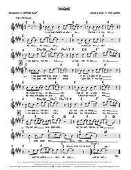 Imagine John Lennon Lead Sheet Key Of E By John Lennon Digital Sheet Music For Piano Solo Piano Vocal Chords Piano Accompaniment Organ Flute Oboe Clarinet English Horn Bassoon Alto Sax Tenor Sax Soprano Sax Trumpet Violin Viola Voice Soprano