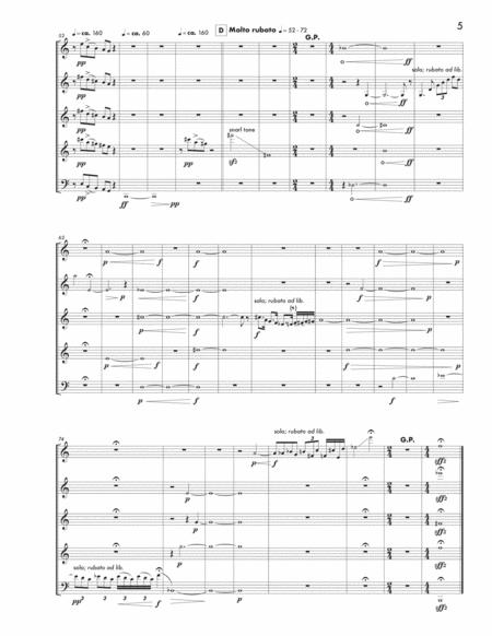 polarities by kristian s rodriguez - digital sheet music for individual  part,score,set of parts - download & print s0.704099   sheet music plus  sheet music plus