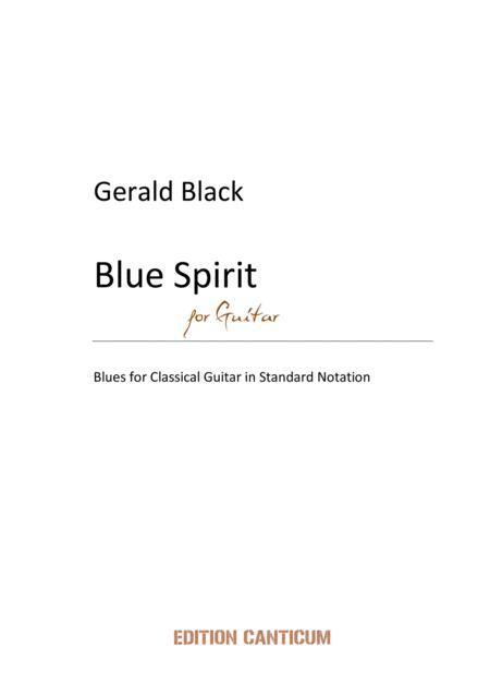 Blue Spirit (Blues)