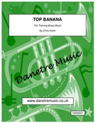 Top Banana (Training Brass Band)
