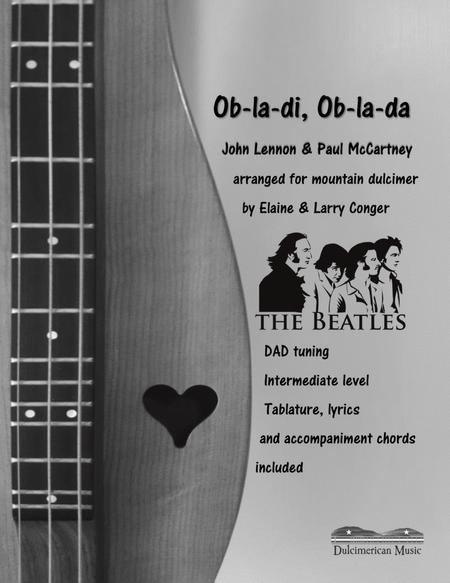 Ob-la-di, Ob-la-da (duet)