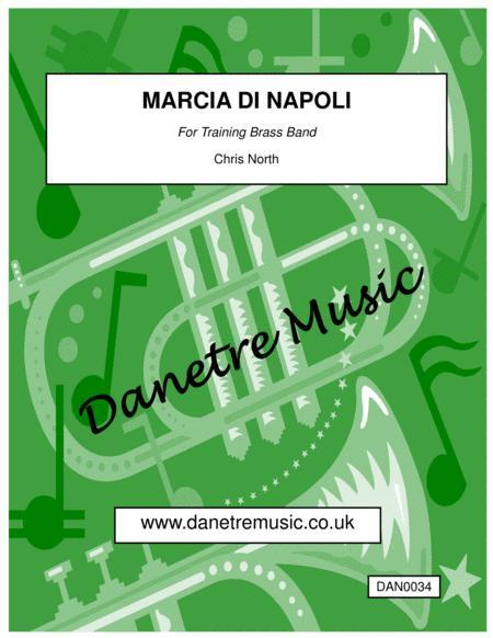 Marcia di Napoli (Training Brass Band)