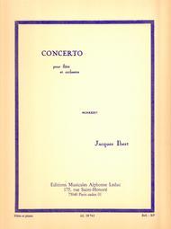 Concerto (Flute et Orchestre) - Flute et Piano
