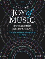 Joy Of Music Piano