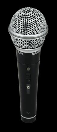 R21S (Dynamic Microphone)