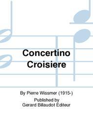 Concertino Croisiere