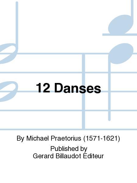 12 Danses