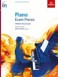 ABRSM Piano Exam Materials