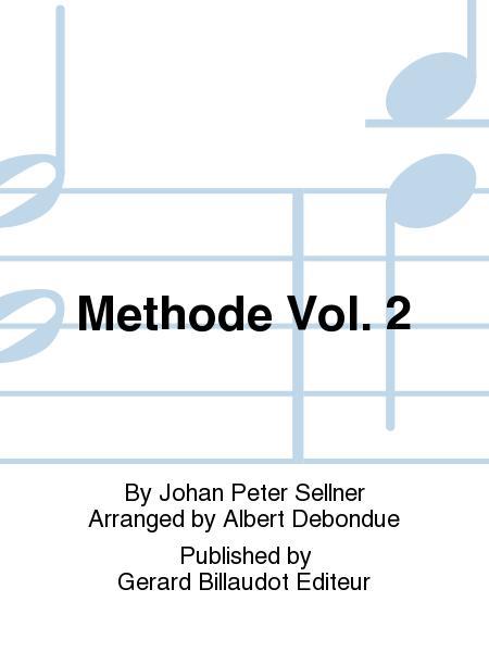 Methode Vol. 2