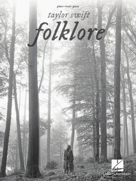 Taylor Swift - Folklore