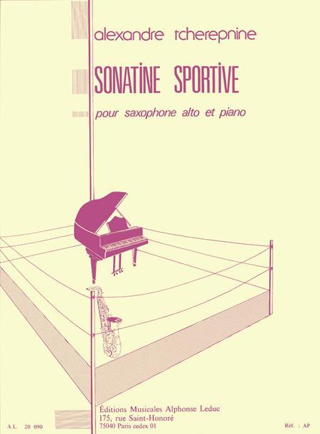 Sonatine Sportive