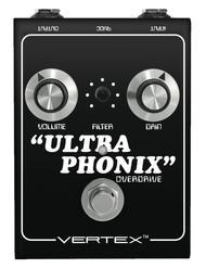 Ultra Phonix Overdrive