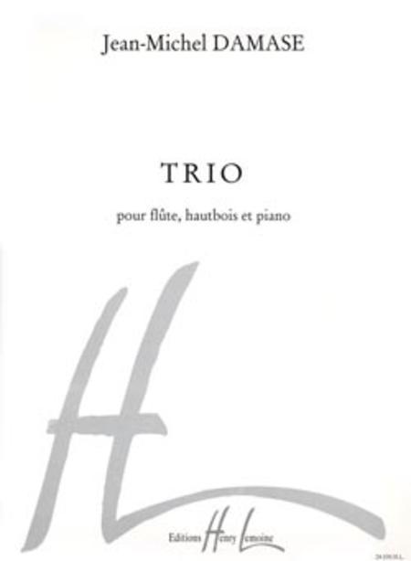 Trio (Flute/Oboe/Piano)