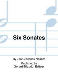 Six Sonates