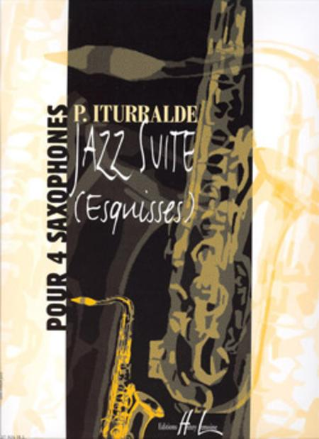 Jazz Suite (Esquisses)