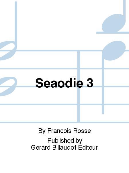 Seaodie 3