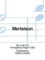 Merlaison