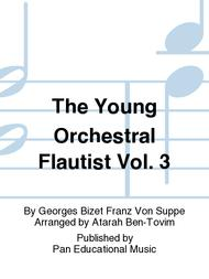 The Young Orchestral Flautist Vol. 3