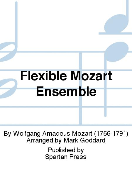 Flexible Mozart Ensemble